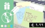 Physical CD Lightbox + Signed Print