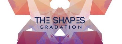 Gradation: The brand new album